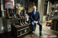 The Frye Company Pop-Up Gallery #12