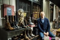 The Frye Company Pop-Up Gallery #6