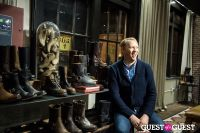The Frye Company Pop-Up Gallery #7