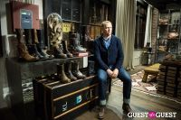 The Frye Company Pop-Up Gallery #8