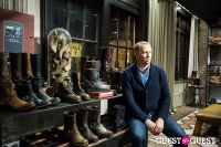 The Frye Company Pop-Up Gallery #9