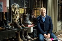 The Frye Company Pop-Up Gallery #10