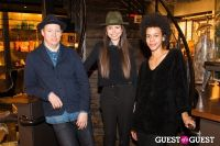 Frye Pop-Up Gallery with Worn Creative #58