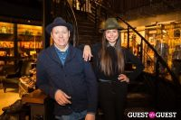 Frye Pop-Up Gallery with Worn Creative #107