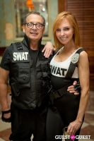 Mara Hoffman & Pamela Love celebrate Halloween #149
