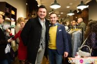GANT Spring/Summer 2013 Collection Viewing Party #170