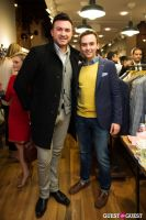 GANT Spring/Summer 2013 Collection Viewing Party #171