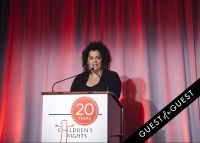 Children's Rights Tenth Annual Benefit Honors Board Chair Alan C. Myers #54