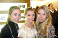 Michelle Forrest, Emily Hodges, Tara Church