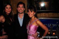 Michelle Griffth, Jeff Dello Russo, Rachel Heller