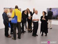 Kim Keever opening at Charles Bank Gallery #148