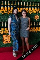 The Sixth Annual Veuve Clicquot Polo Classic Red Carpet #115