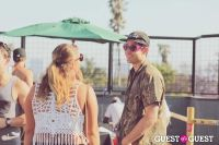 FILTER x Burton LA Flagship Store Rooftop Pool Party With White Arrows  #81