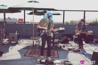 FILTER x Burton LA Flagship Store Rooftop Pool Party With White Arrows  #47