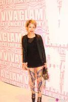 MAC Viva Glam Launch with Nicki Minaj and Ricky Martin #62