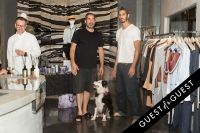 Joy Bryant Launches Basic Terrain at CURVE #42