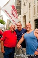 Mike Mills (Apple City Barbecue), Ricky Hoover, Joe Pandalpo