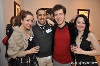 A Holiday Soirée for Yale Creatives & Innovators #4