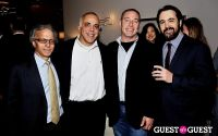 Luxury Listings NYC launch party at Tui Lifestyle Showroom #13