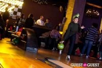 Miz Mooz 2011 Fashion Show by Workhouse at Bowlmor Times Square #98