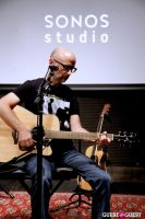 Moby Listening Party @ Sonos Studio #29