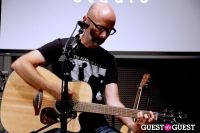 Moby Listening Party @ Sonos Studio #27