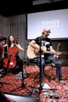 Moby Listening Party @ Sonos Studio #25