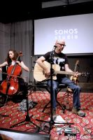 Moby Listening Party @ Sonos Studio #24