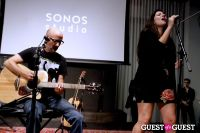 Moby Listening Party @ Sonos Studio #23