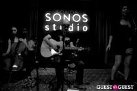 Moby Listening Party @ Sonos Studio #14
