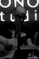Moby Listening Party @ Sonos Studio #11