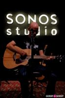 Moby Listening Party @ Sonos Studio #10