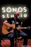 Moby Listening Party @ Sonos Studio #9