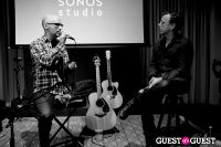 Moby Listening Party @ Sonos Studio #51
