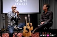 Moby Listening Party @ Sonos Studio #50