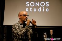 Moby Listening Party @ Sonos Studio #48