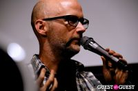 Moby Listening Party @ Sonos Studio #47