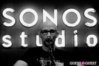 Moby Listening Party @ Sonos Studio #4