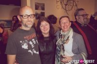 Private Reception of 'Innocents' - Photos by Moby #49