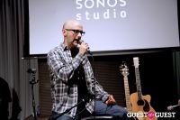 Moby Listening Party @ Sonos Studio #58