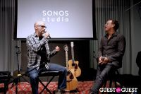 Moby Listening Party @ Sonos Studio #57