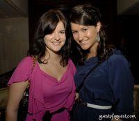 Monica Fetzner, Heather White