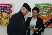 LAM Gallery Presents Monique Prieto: Hat Dance #34