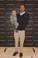 The Launch of the Matt Bernson 2014 Spring Collection at Nordstrom at The Grove #6