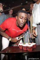Naeem Delbridges Birthday #23