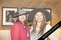 Socialite Michelle-Marie Heinemann hosts 6th annual Bellini and Bloody Mary Hat Party sponsored by Old Fashioned Mom Magazine #61
