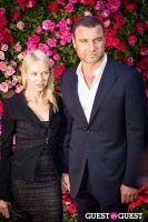 CHANEL Hosts Seventh Annual Tribeca Film Festival Artists Dinner #17