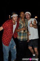 Talkhouse-White Trash Party #169