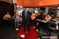 Musicians on Call Presents: A Night with Jullian James at Sway Lounge #103