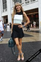 NYFW Style From the Tents: Street Style Day 3 #14